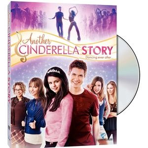 2 Cinderella Story DVDS